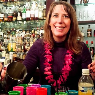 Cocktail Class: Tour of the Tropics (Detroit)