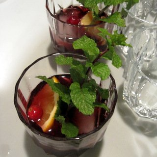 Cocktail Class: Holiday Cocktails at J.B.'s