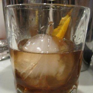 Cocktail Class: Along the Bourbon Trail