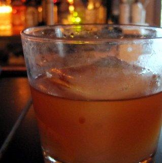 Cocktail Class: Brandy is Dandy