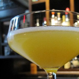Cocktail Class: Drink Like a Monk