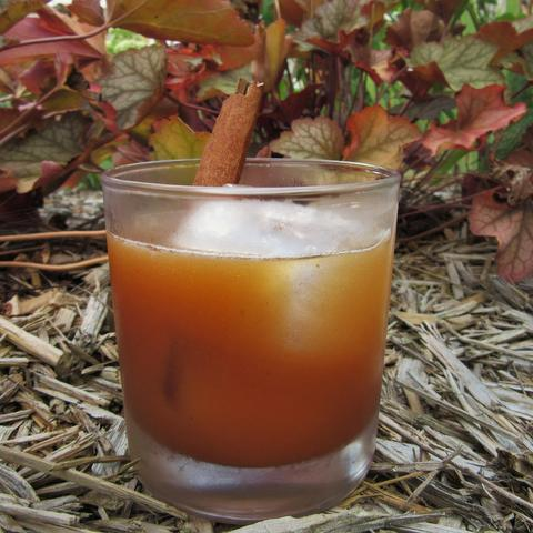Cocktail Class: Fall Cocktails