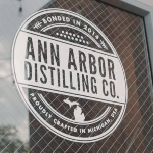 Cocktail Class: Year Round Gin with Ann Arbor Distilling Company