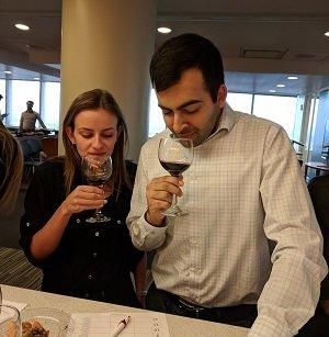 ONLINE: Weekday Wine Tasting - Red Varietals