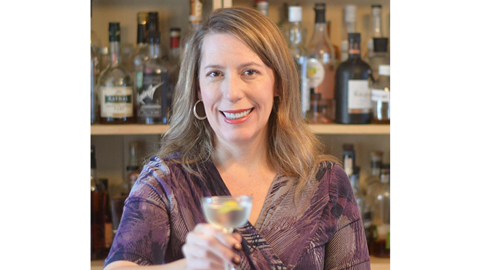 Image of Tammy Coxen from Tammy's Tastings