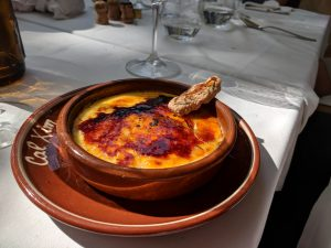 TT Supper Club: Catalonia