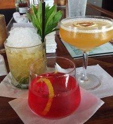 Craft Cocktail Walking Tour