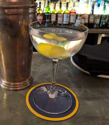 ONLINE Class - Vodka Cocktails