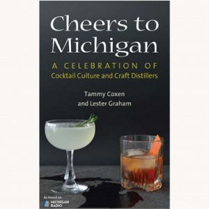 cheers to michigan cover