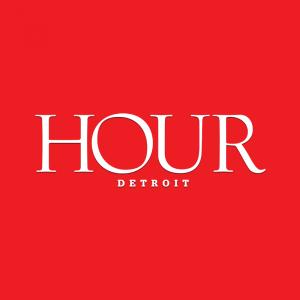 hour detroit logo